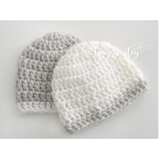 Twin Baby Boy Hat Hats Hospital Hats